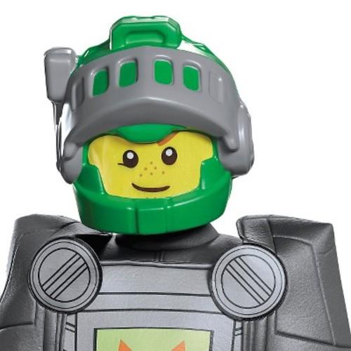 Lego Disguise Nexo Knight Lance Aaron Mask