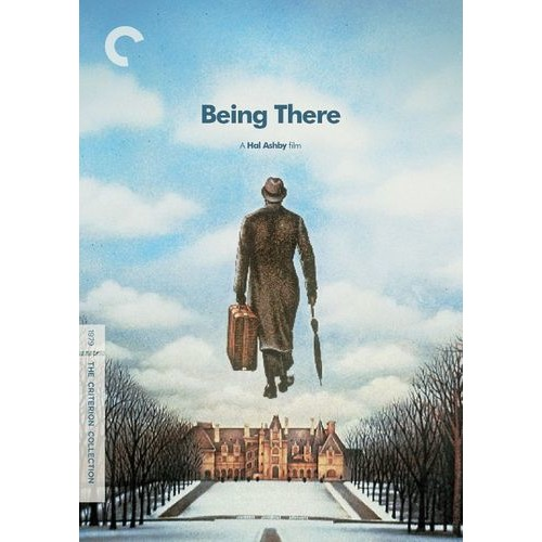 Being There [Criterion Collection] [2 Discs] [DVD] [1979]