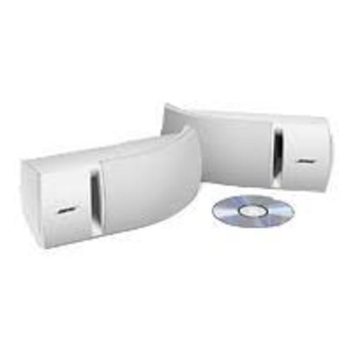 Bose 161 Speakers - wired - 50 Watt