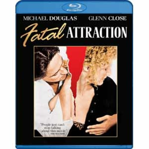 Fatal Attraction [Blu-Ray]