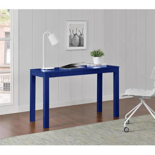 Altra Furniture Parsons XL Navy Desk
