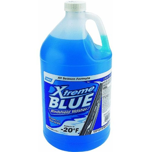 Camco Xtreme Blue Windshield Washer Fluid - 30907