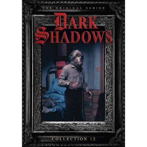 Dark shadows collection 12 (DVD)