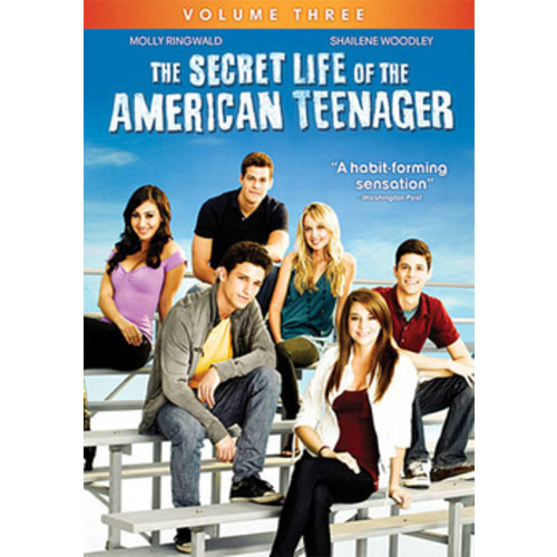 The Secret Life Of The American Teenager: Volume 3 (Widescreen)