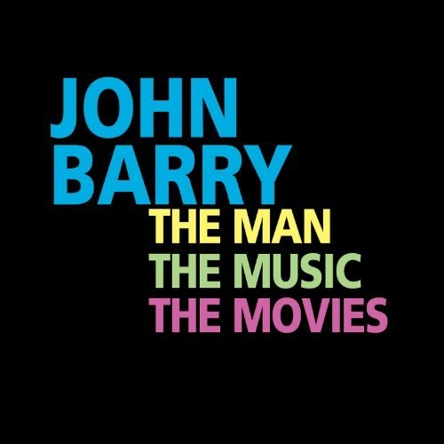 The Man The Music The Movies