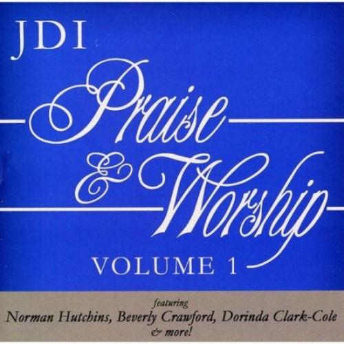 JDI Praise & Worship: Volume 1