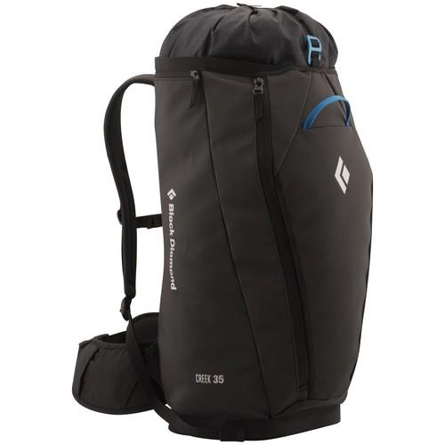 Black Diamond Creek 35L Backpack