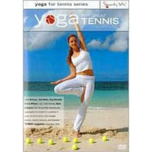 Yoga for Great Tennis