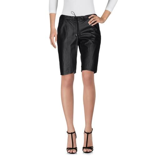 MANGANO Leather pant