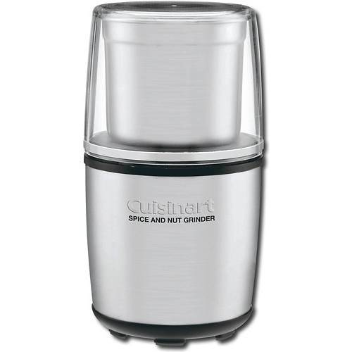 Cuisinart - Spice and Nut Grinder - Stainless-Steel