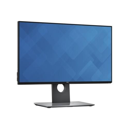 Dell Monitor UltraSharp U2417H - LED monitor - 24