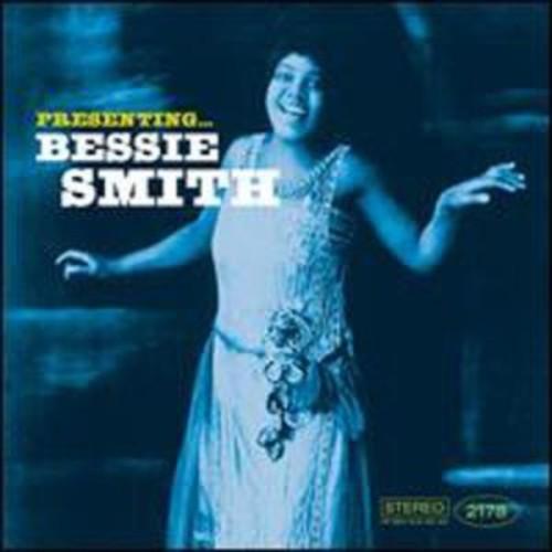 Presenting Bessie Smith By Bessie Smith (Audio CD)