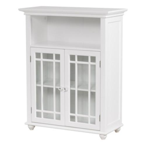 Jezzebel Double Door Floor Cabinet by Essential Home Furnishings