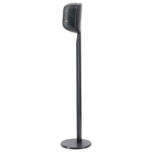 Bowers & Wilkins - M1 Speaker Stands (2-Pack) - Black
