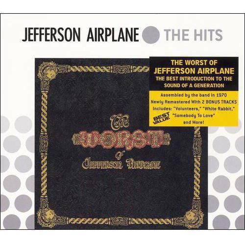 Worst of Jefferson Airplane (Remaster)