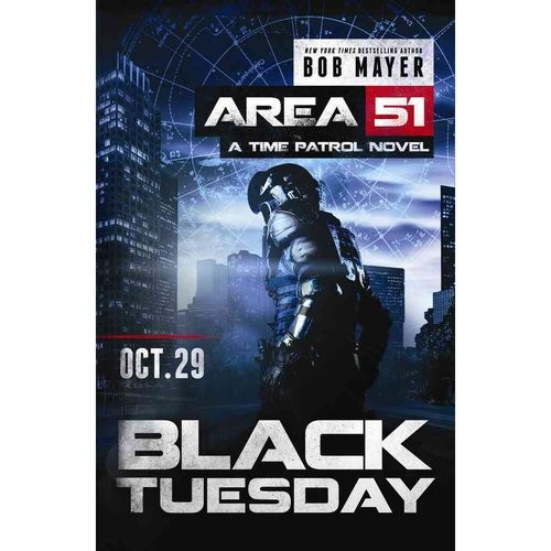 Black Tuesday: Black Tuesday