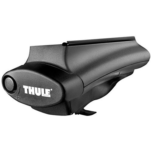 THULE Rapid Crossroad Foot Pack 450R [Black, FALSE]
