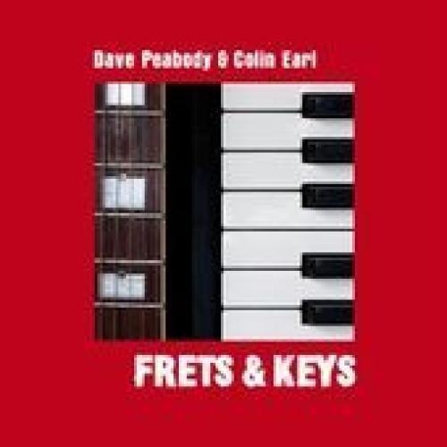Frets & Keys [CD]