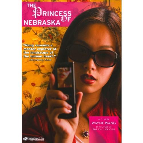 The Princess of Nebraska [DVD] [2007]