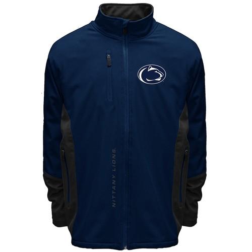 Men's Franchise Club Penn State Nittany Lions Apex Softshell Jacket