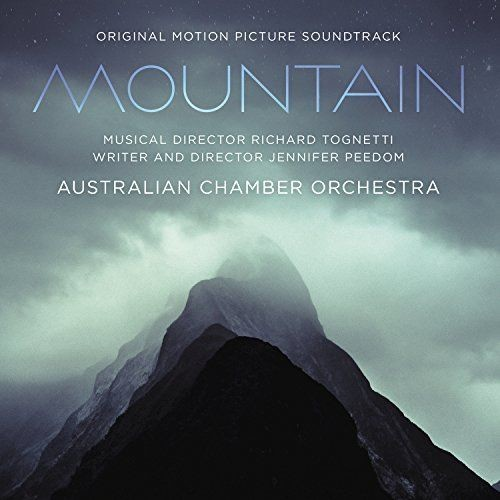 Mountain [Original Motion Picture Soundtrack] [CD]