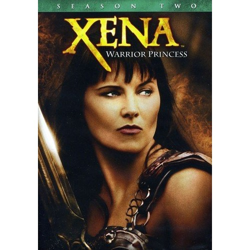 Xena Warrior Princess: Season 2