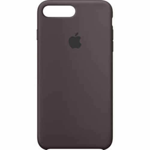 iPhone 7 Plus Silicone Case (Cocoa)