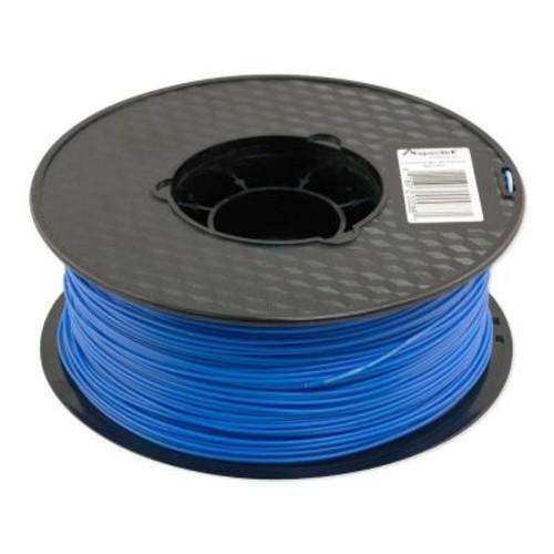 Aspectek 3D Printer Premium Dark Blue PLA Filament