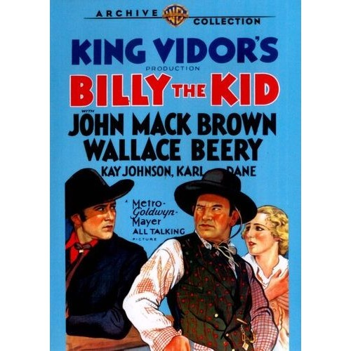 Billy the Kid [DVD] [1930]