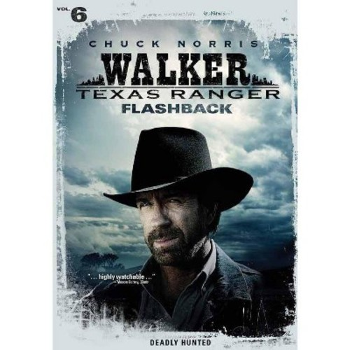 Walker, Texas Ranger: Flashback