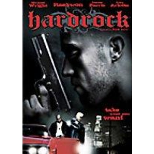 Hardrock (DVD)