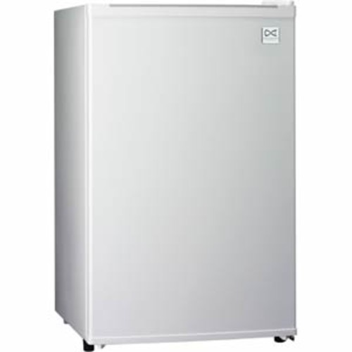 Daewoo 1.6 cu ft Compact Refrigerator - White