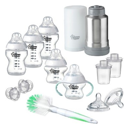 Tommee Tippee Closer to Nature Bottle Giftset