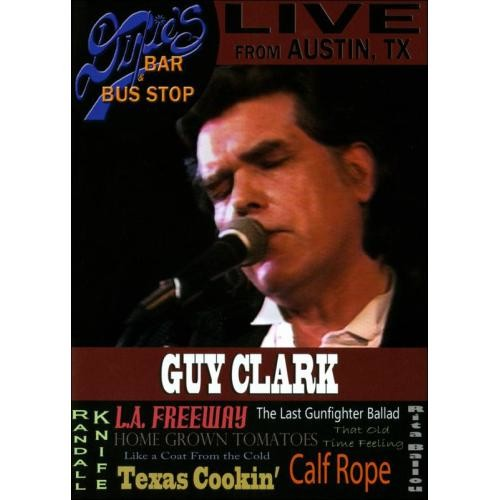 Live from Dixie's Bar and Bus Stop [Video] [DVD]