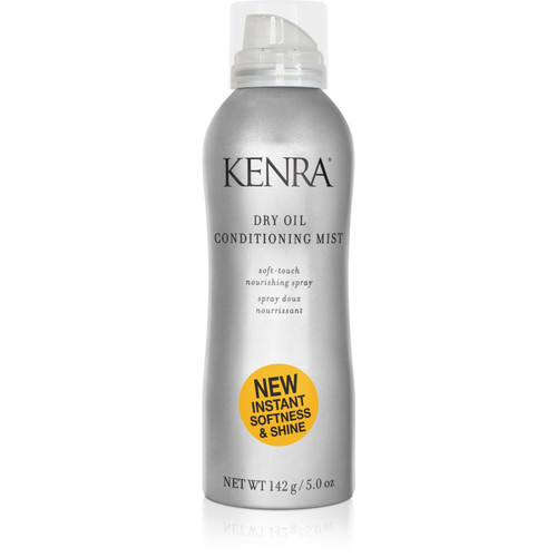 Dry Oil Conditioning Mist