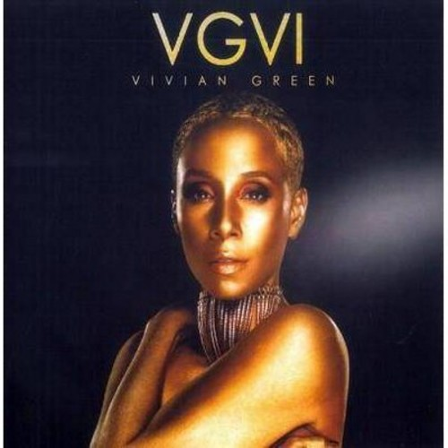 Vivian Green - VGVI [Audio CD]