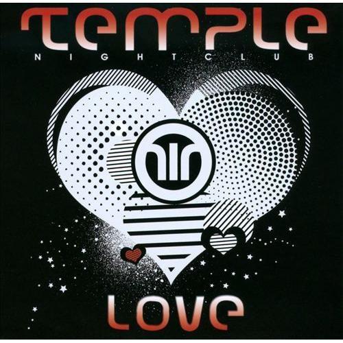 Love [Temple] [CD] [PA]