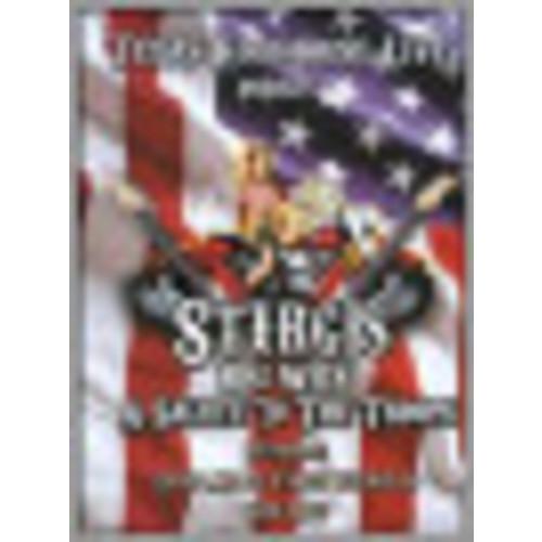 Texas Roadhouse Live Presents: Sturgis Bike Week - A Salute to the Troops [DVD] [2009]