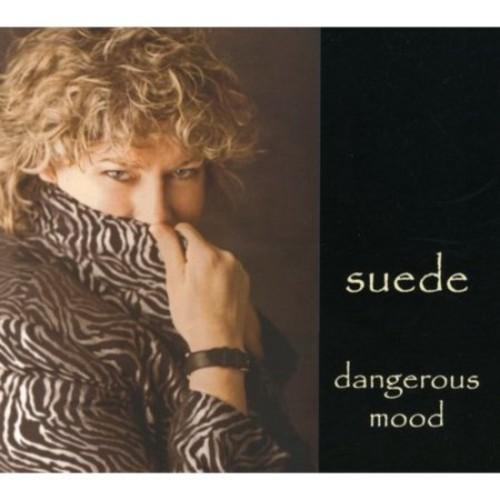 Dangerous Mood [CD]