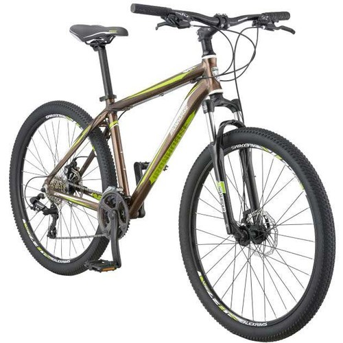 Iron Horse Adult Maverick 2.1 27.5'' Mountain Bike