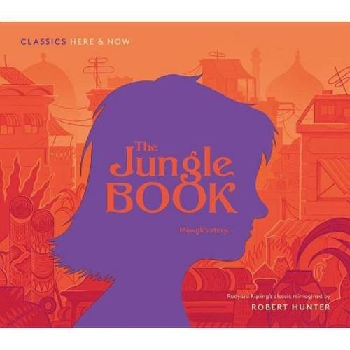 Jungle Book : Mowgli's Story... (School And Library) (Robert Hunter)