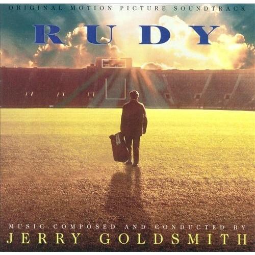 Rudy: Original Motion Picture Soundtrack Soundtrack