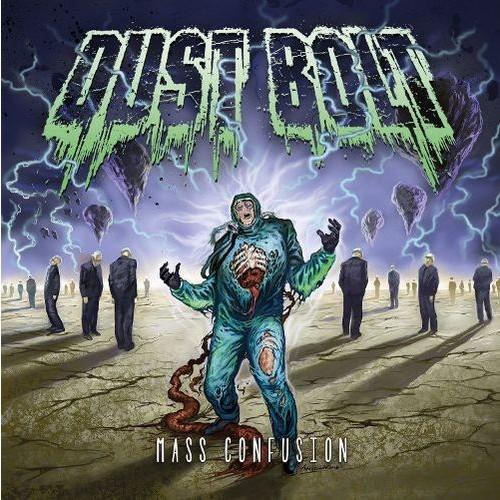 Mass Confusion [CD]