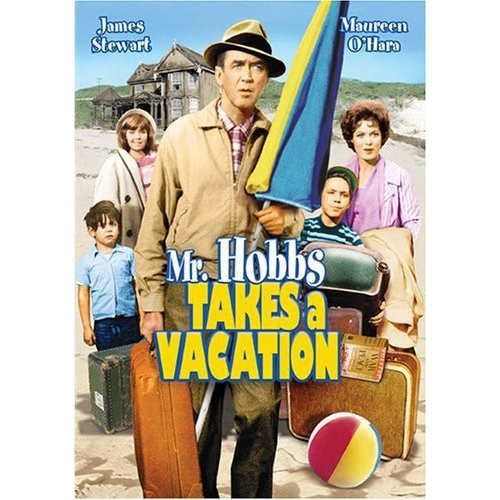 Mr. Hobbs Takes Vacation