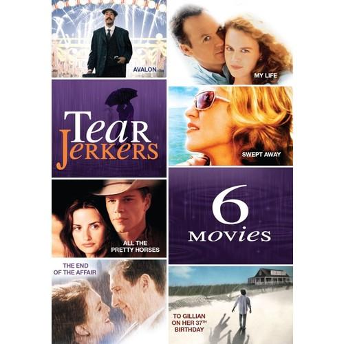 Tear Jerkers: 6 Movies [2 Discs] [DVD]