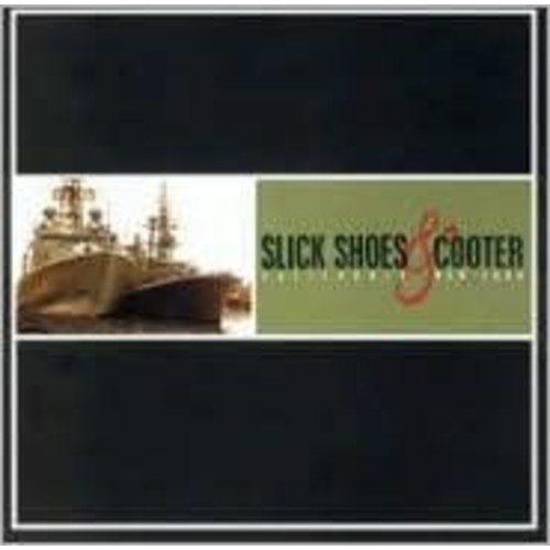 Slick Shoes/Cooter [Split EP]