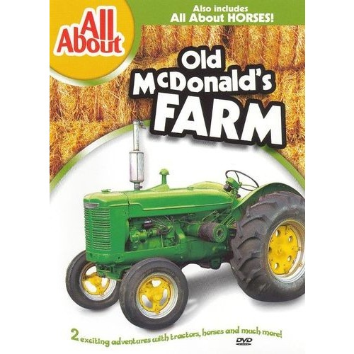 All About-Old McDonalds Farm/Horses