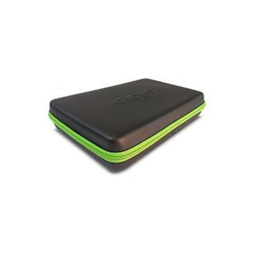 Drobo Mini Protective Carrying Case  Holds Drobo, Power Supply, and Connectivity Cable