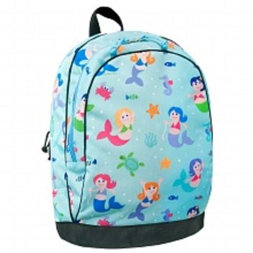 Olive Kids Mermaids Sidekick Backpack