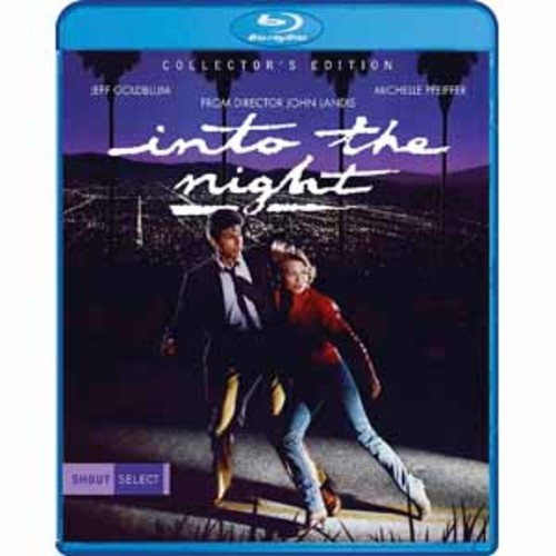 Into the Night [Blu-Ray]